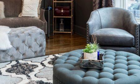 vintage home decor on a budget