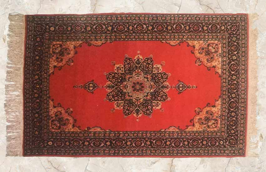 Indian-1 rug carpet types of oriental rugs
