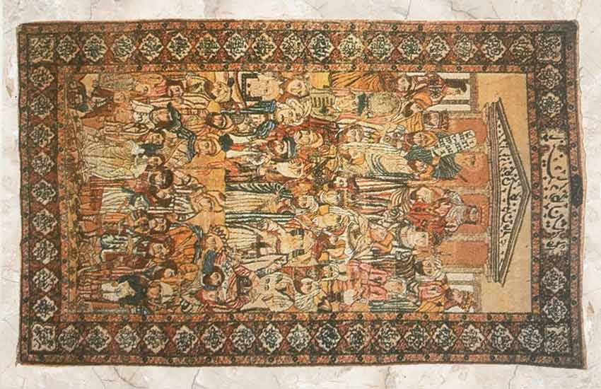 Persian-3 rugs carpets beautiful colorful