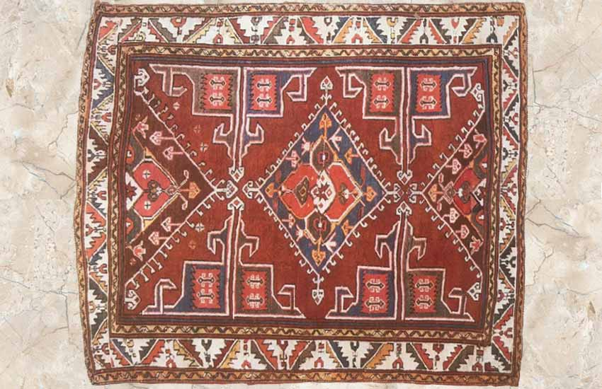 Turkish 2-nomadic rugs carpets