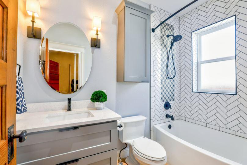 bathroom color schemes themes modern contemporary ideas
