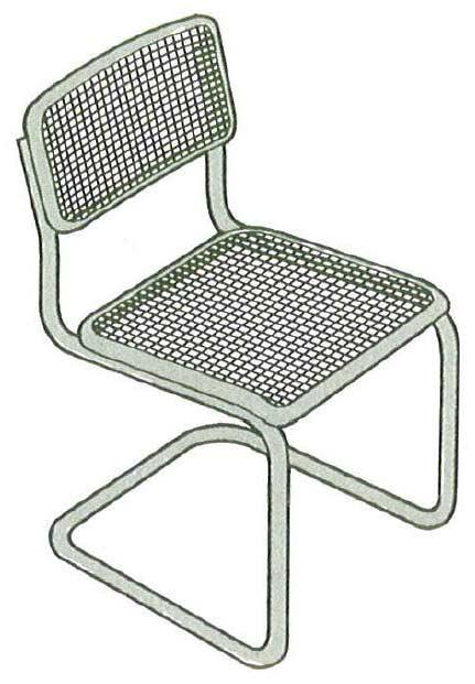 breuer-chair