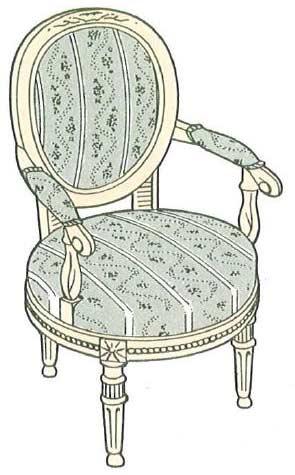 danish-louis-16-style-chair