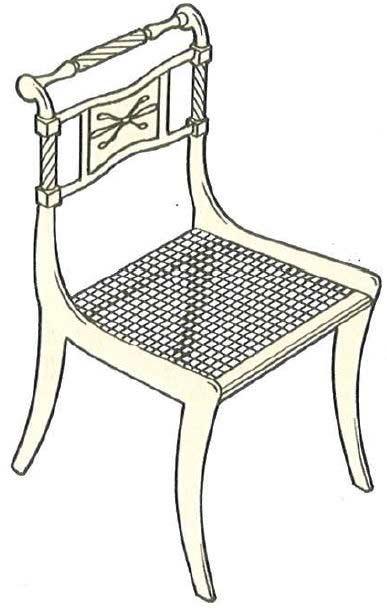 english-trafalgar-chair