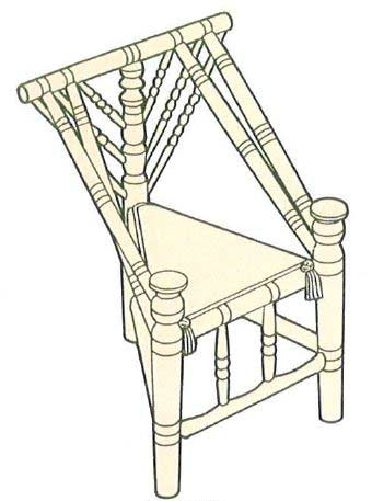 english-turned-chair