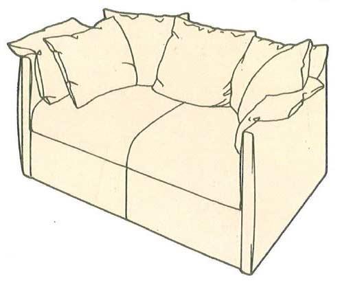 high-backed-sofa