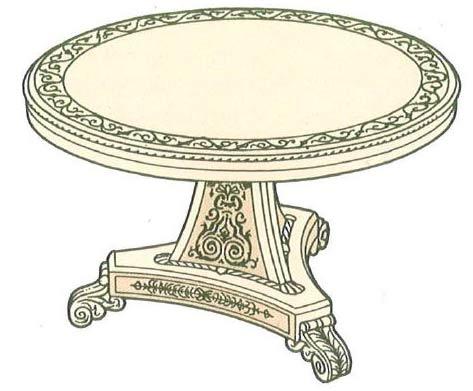 regency-rosewood-table