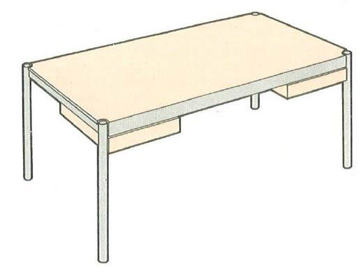 steel-frame-desk