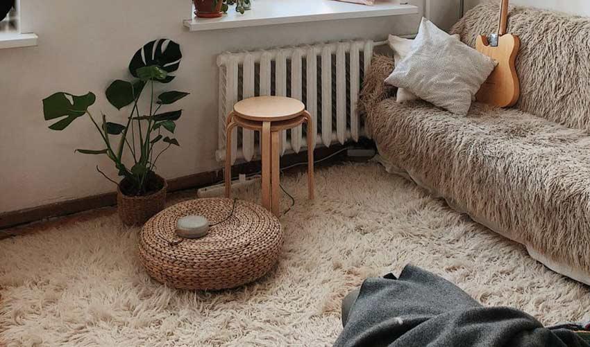 Types of Fabrics in Interior Décor fur
